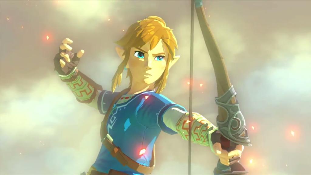 Link-Zelda-U-E3-2014