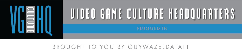 VG Culture HQ logo