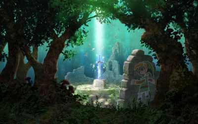 Most Underrated Zelda Game