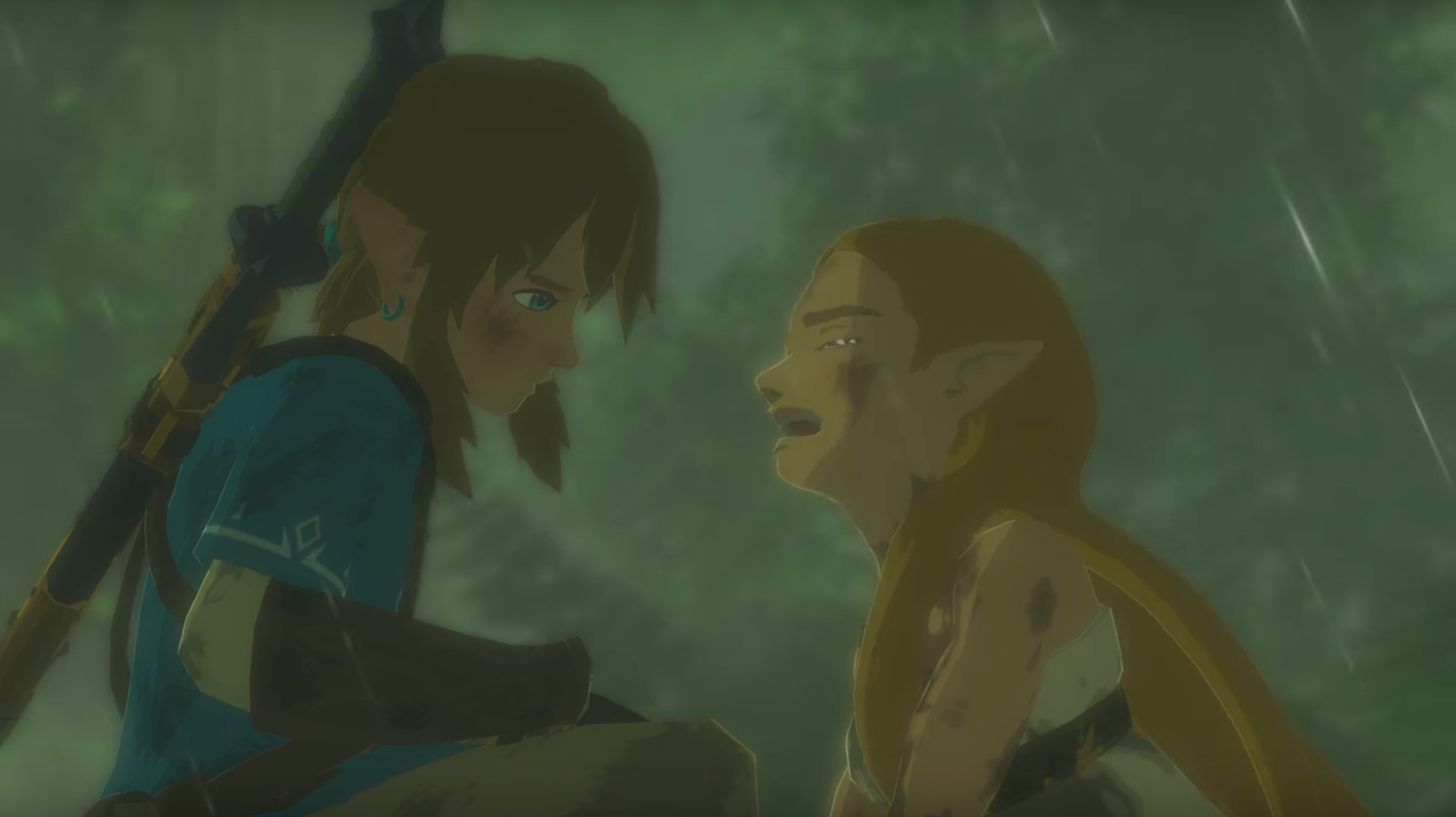 Breath of the Wild is The Most Overrated Game