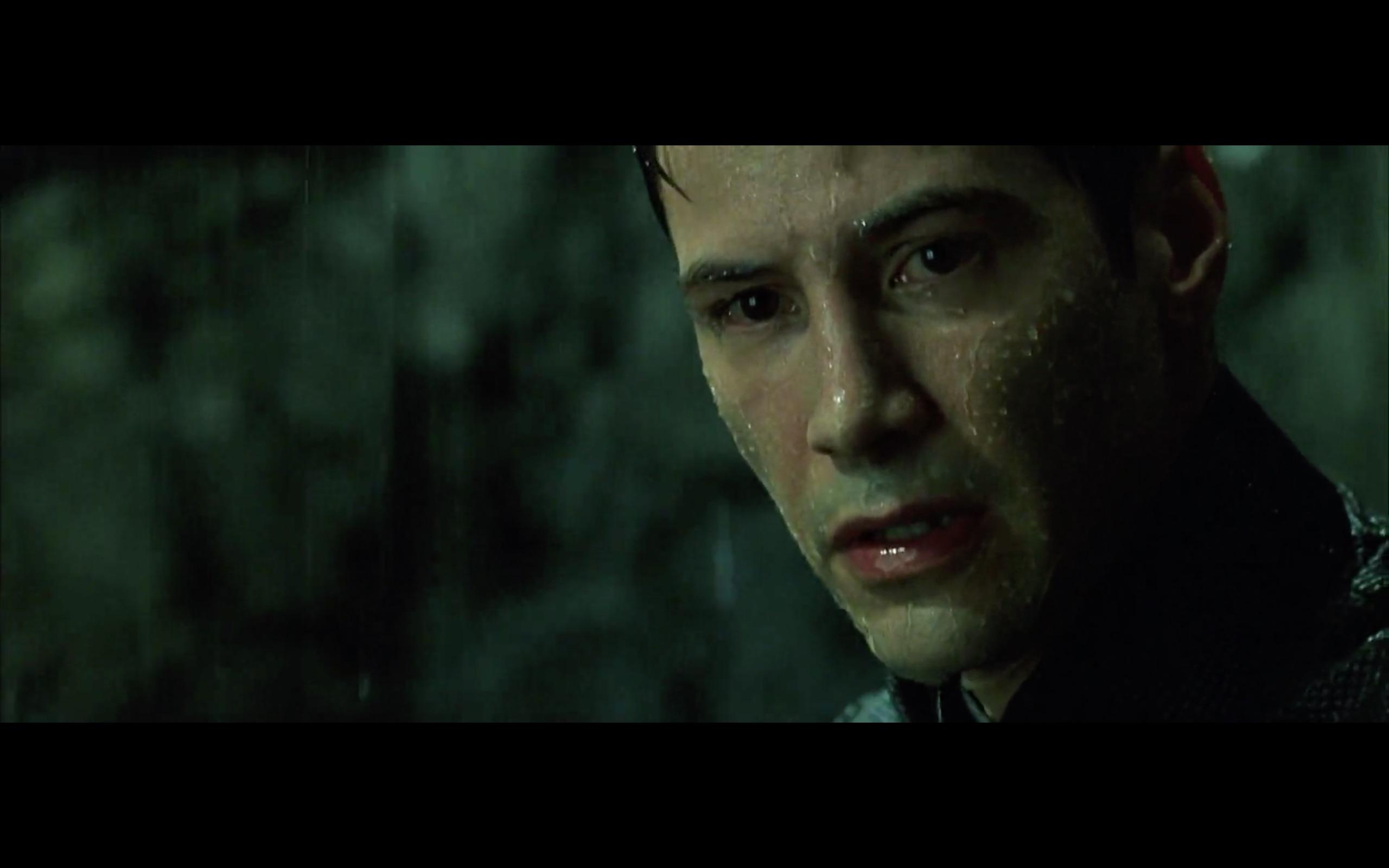 Matrix Revolutions is the Best Matrix Film