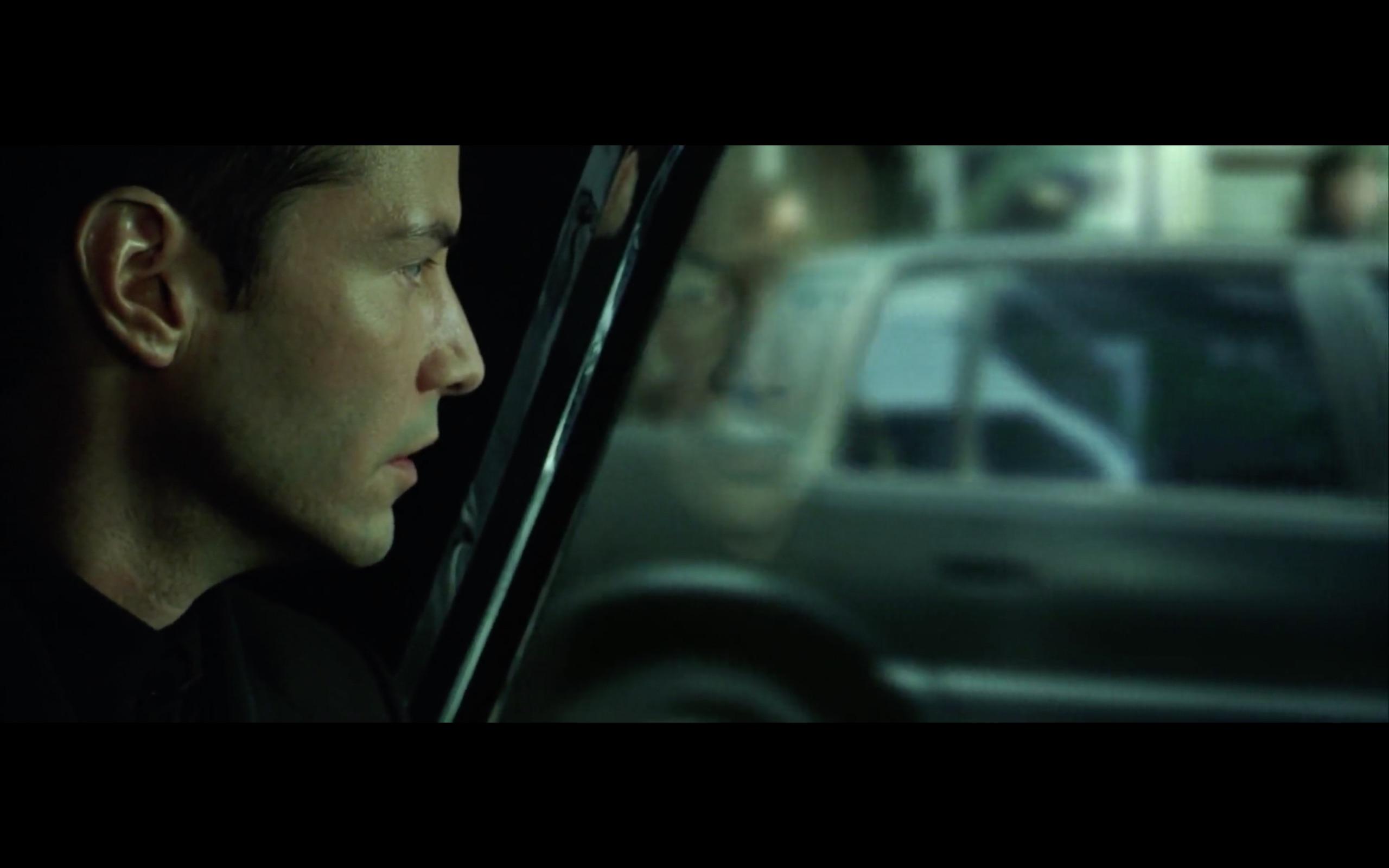 The Matrix Revolutions is the Best Matrix Film