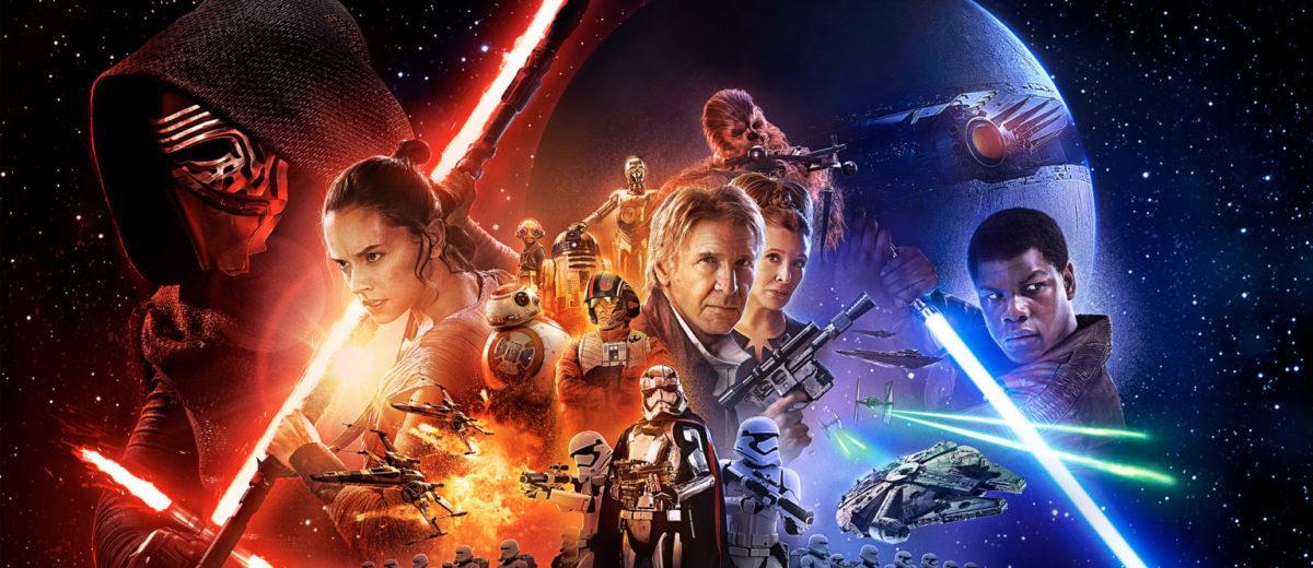 Star Wars New Trilogy Wallpaper