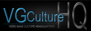 Video Game Culture HQ logo