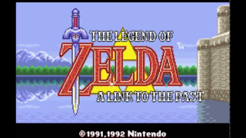 The Best Legend of Zelda Games of All Time