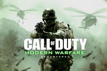 Call of Duty 2019 Will be Modern Warfare