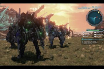 Xenoblade Chronicles X May Come to the Nintendo Switch