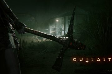 Outlast II is Delayed for a More Fun Experience