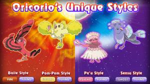 Pokemon-Sun-and-Moon-Oricoro-Forms