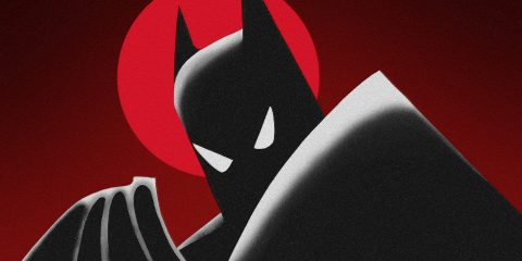 Batman The Animated Series Sequel