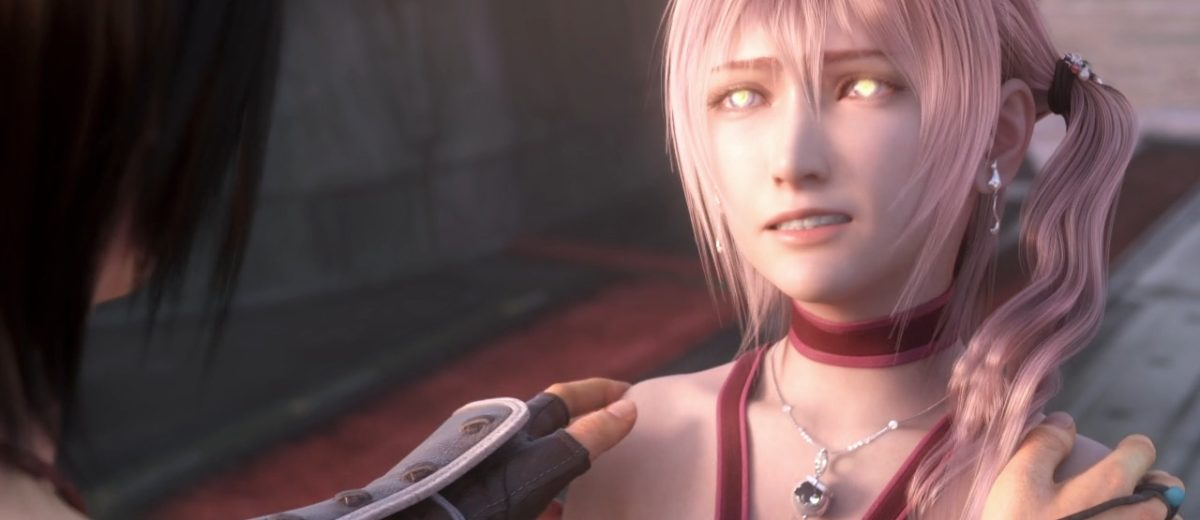 Final Fantasy Xiii 2 Is The Best