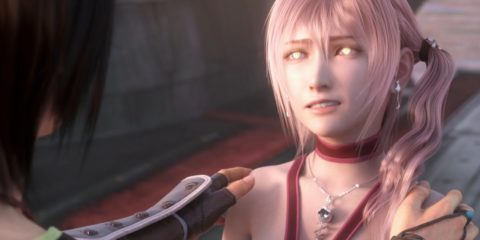 Final Fantasy XIII-2 is the Best Final Fantasy