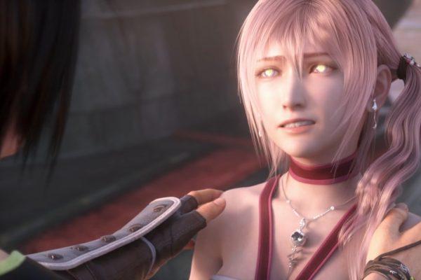 Final Fantasy XIII-2 is the Best Final Fantasy