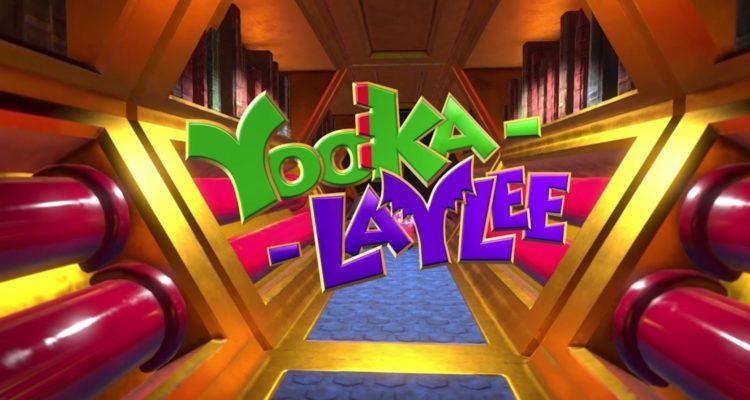 Yooka-Laylee Gamescom Trailer Analysis