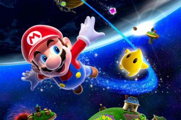 Super Mario Remasters