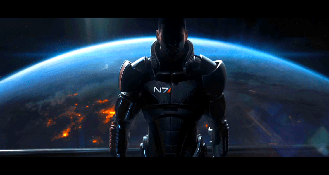 Mass Effect 2 and 3 Available on Xbox One Store