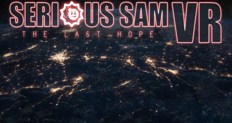 Serious Sam VR
