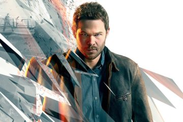 Quantum Break 2 in Development