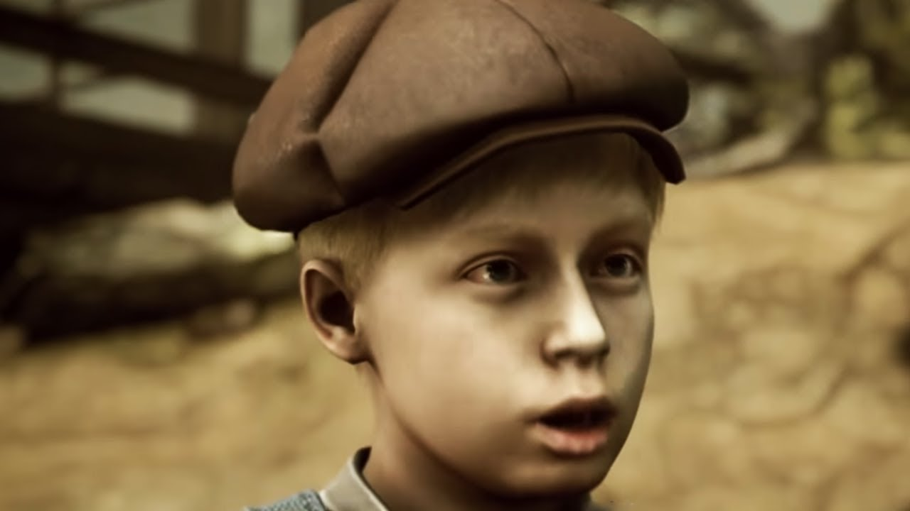 Wolfenstein II is not about killing nazis
