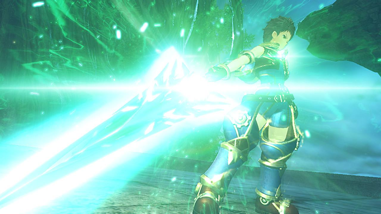 Xenoblade is Better Than Final Fantasy - VGCultureHQ