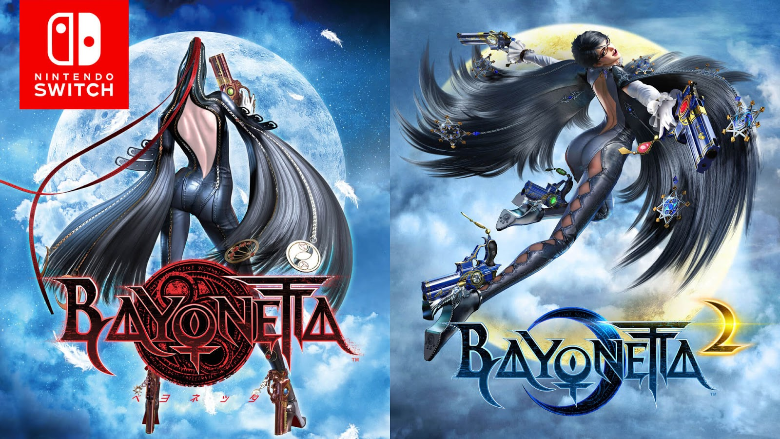 Bayonetta Boasts Strong First Week Sales on Nintendo Switch