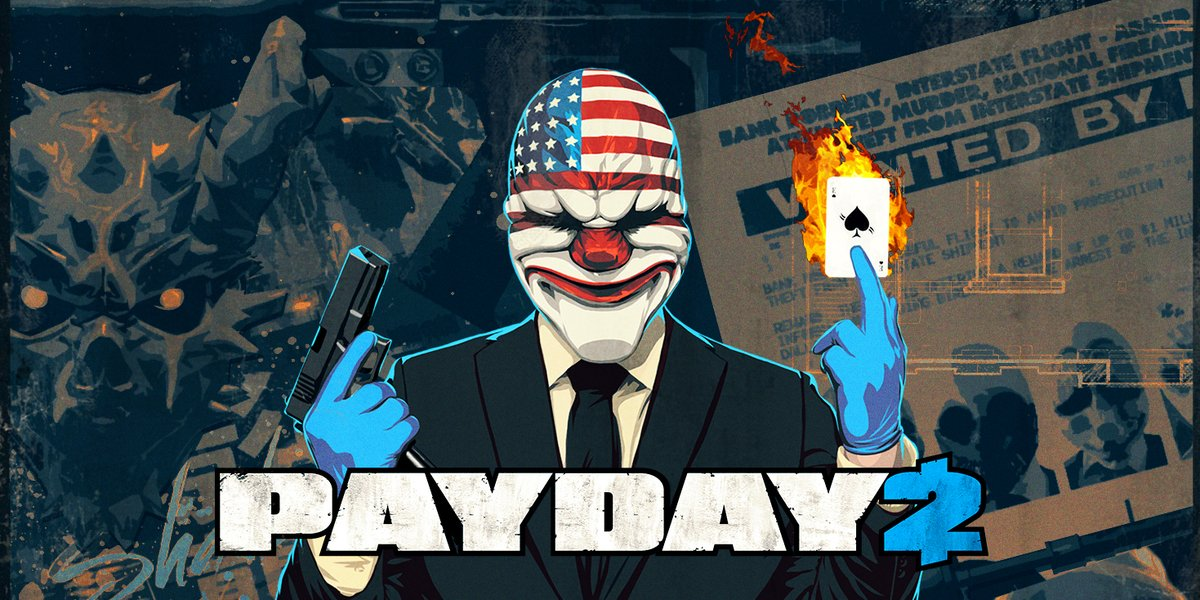 Payday 2 Will Receive Future Content on Switch