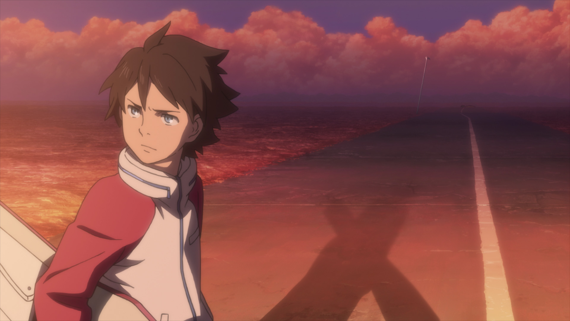 eureka seven hi evolution 1 review