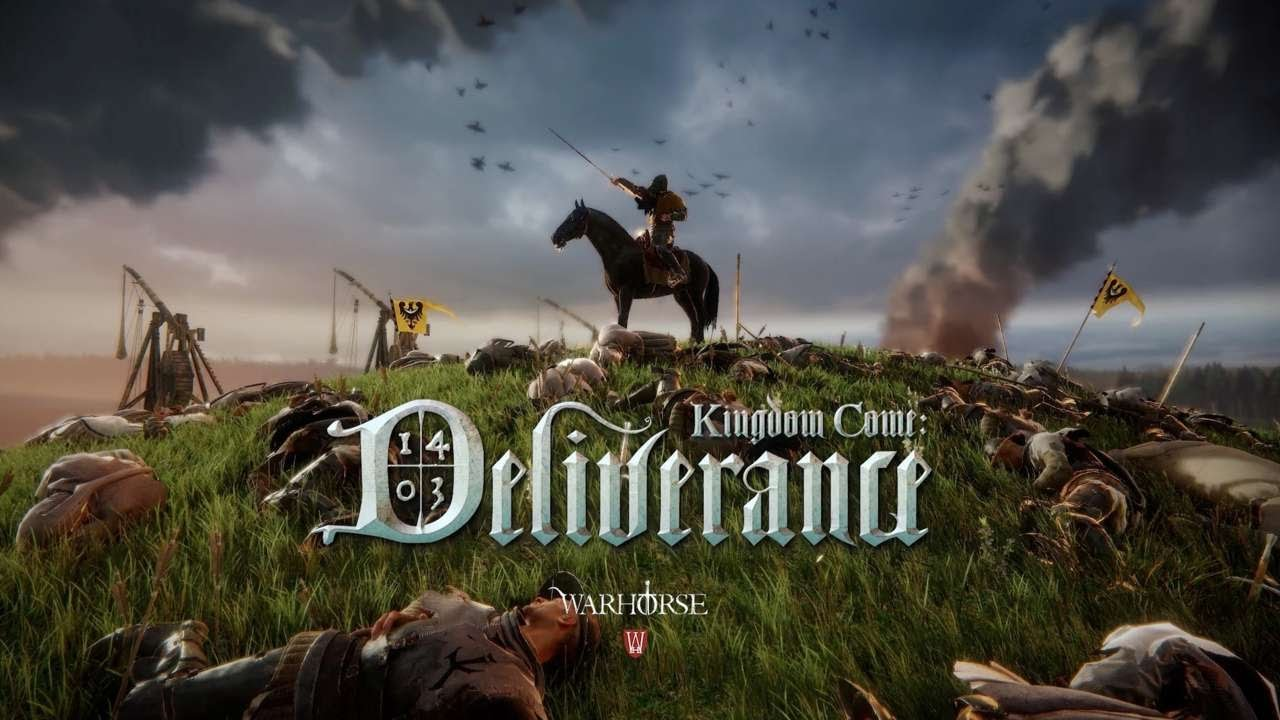 Kingdom Come Deliverance Gets DRM-Free Version