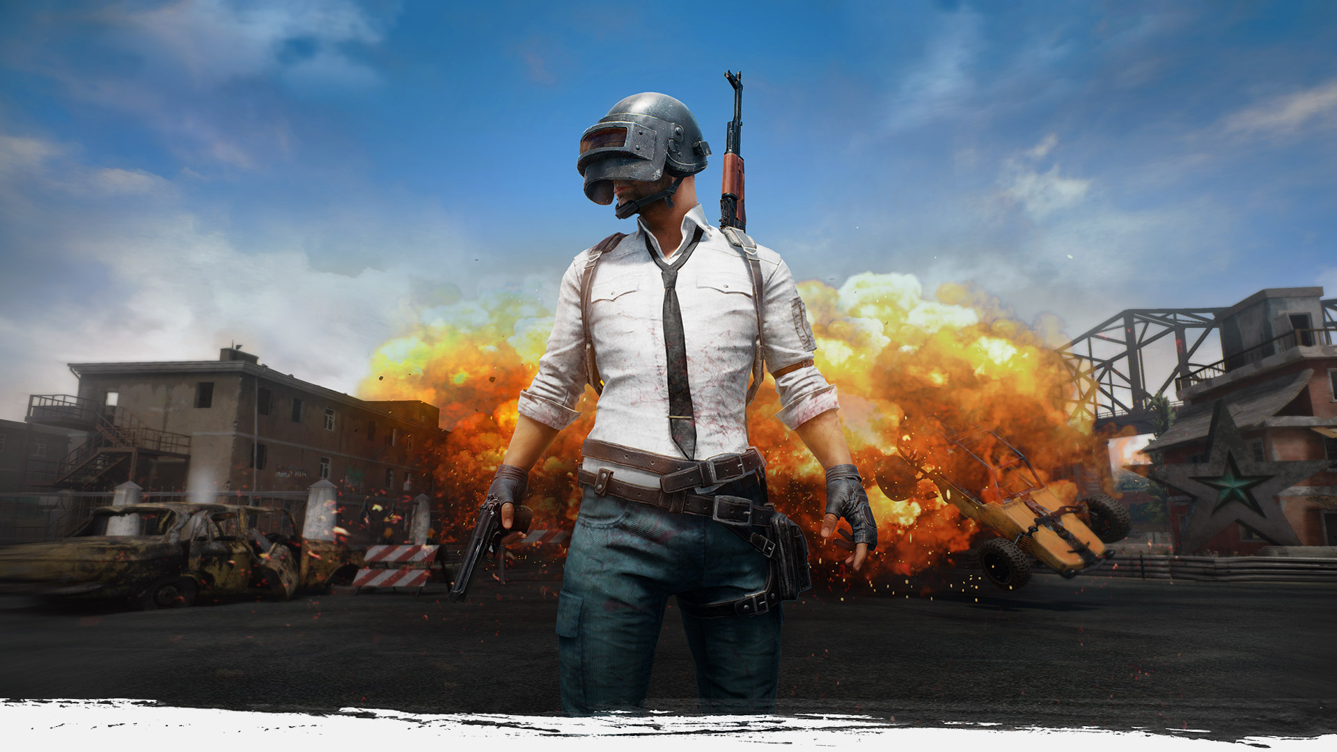 BattlEye Bans 1 Million Cheaters in PUBG