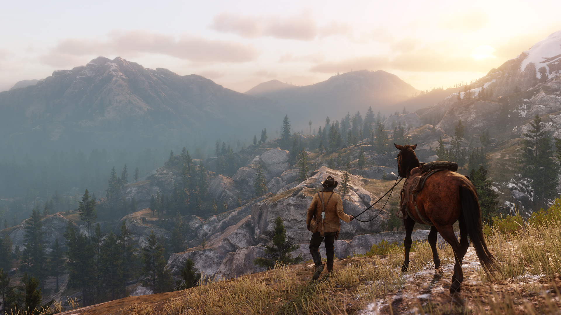 Red Dead Redemption 2 Release Date Announced