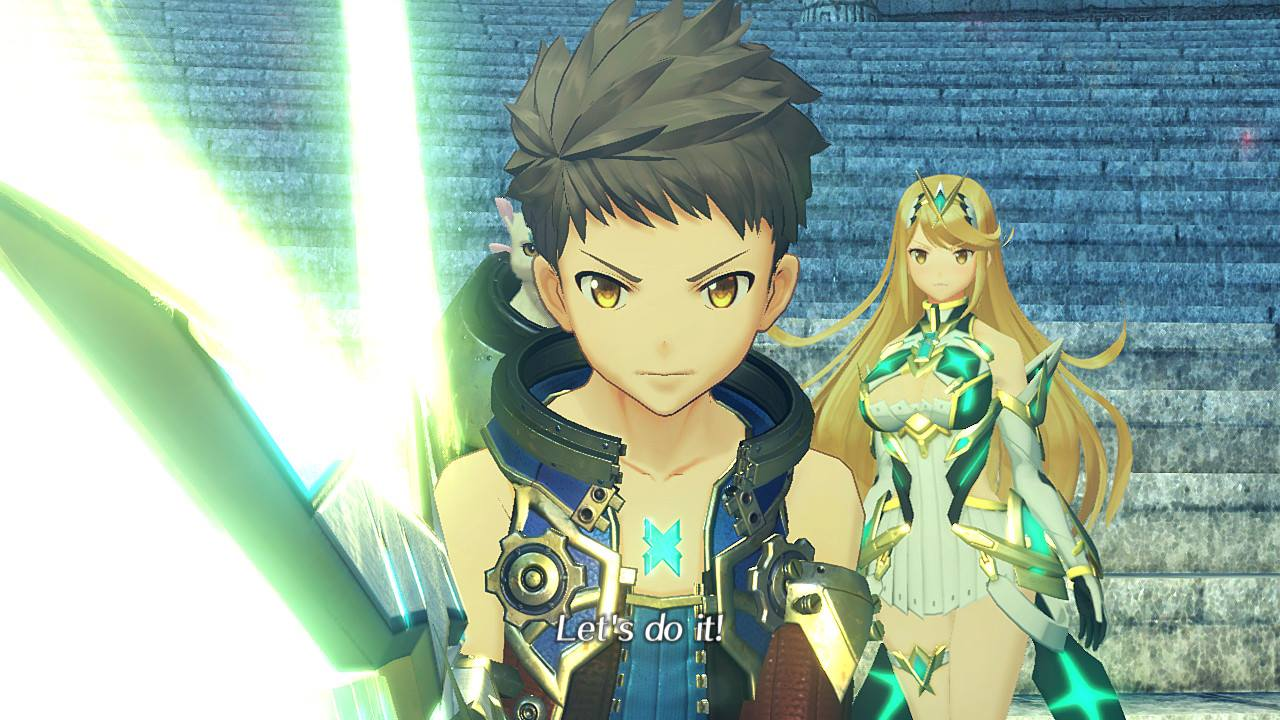 Ranking the Xenoblade Chronicles Games