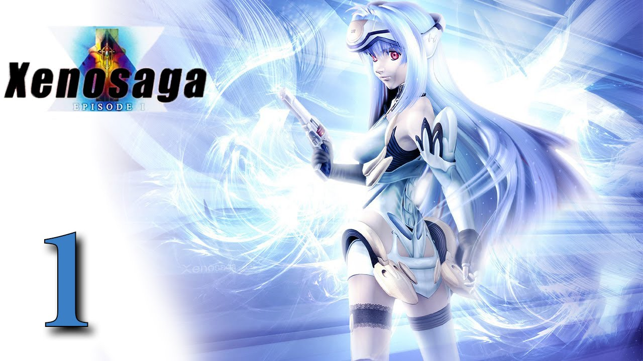 Xenosaga Episode I Turns 15 Today