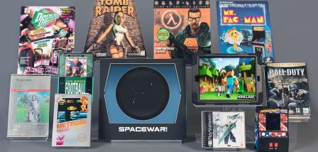 Minecraft Among Finalists for Video Game Hall of Fame