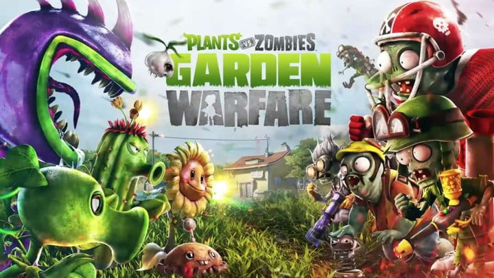 Plants vs Zombies Garden Warfare 3 in Development