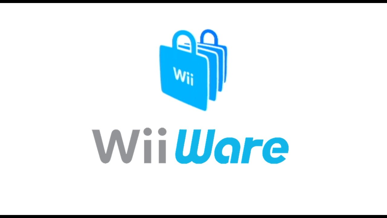 Today Marks the End of WiiWare
