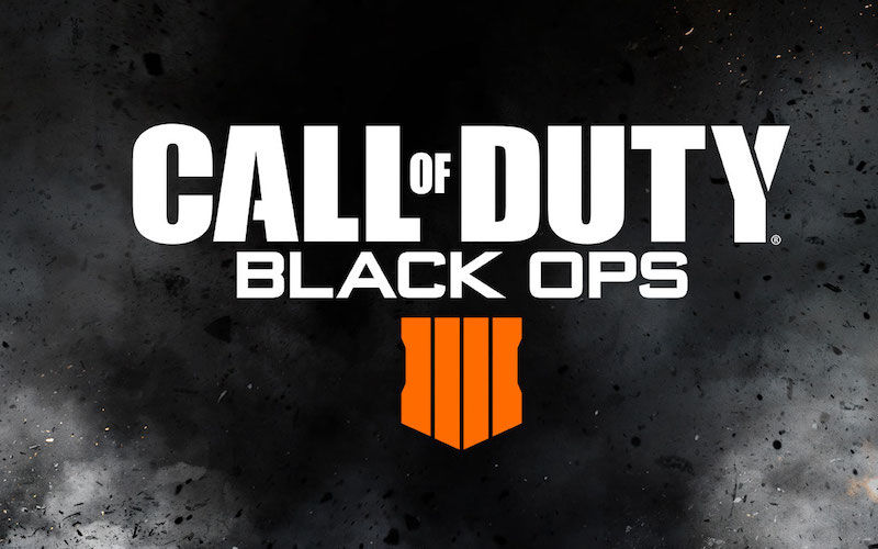 Black Ops 4 Battle Royale Mode