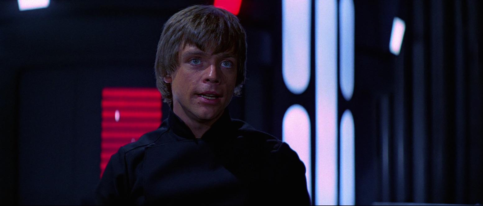 Mark Hamill Doesn't Care About Star Wars Anymore