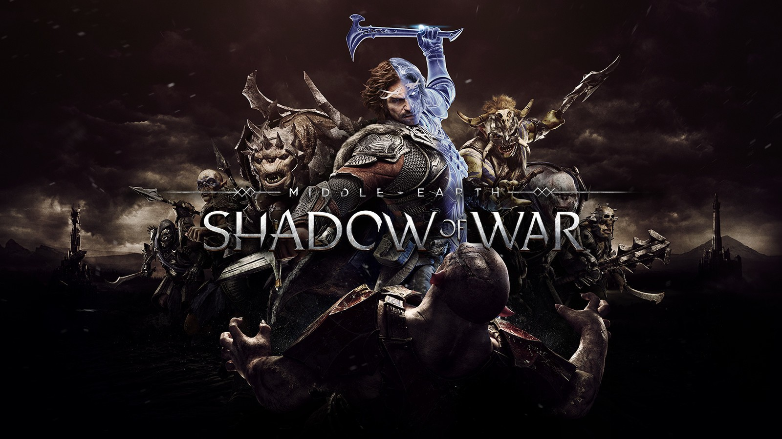 Shadow of War Getting Rid of Microtransactions