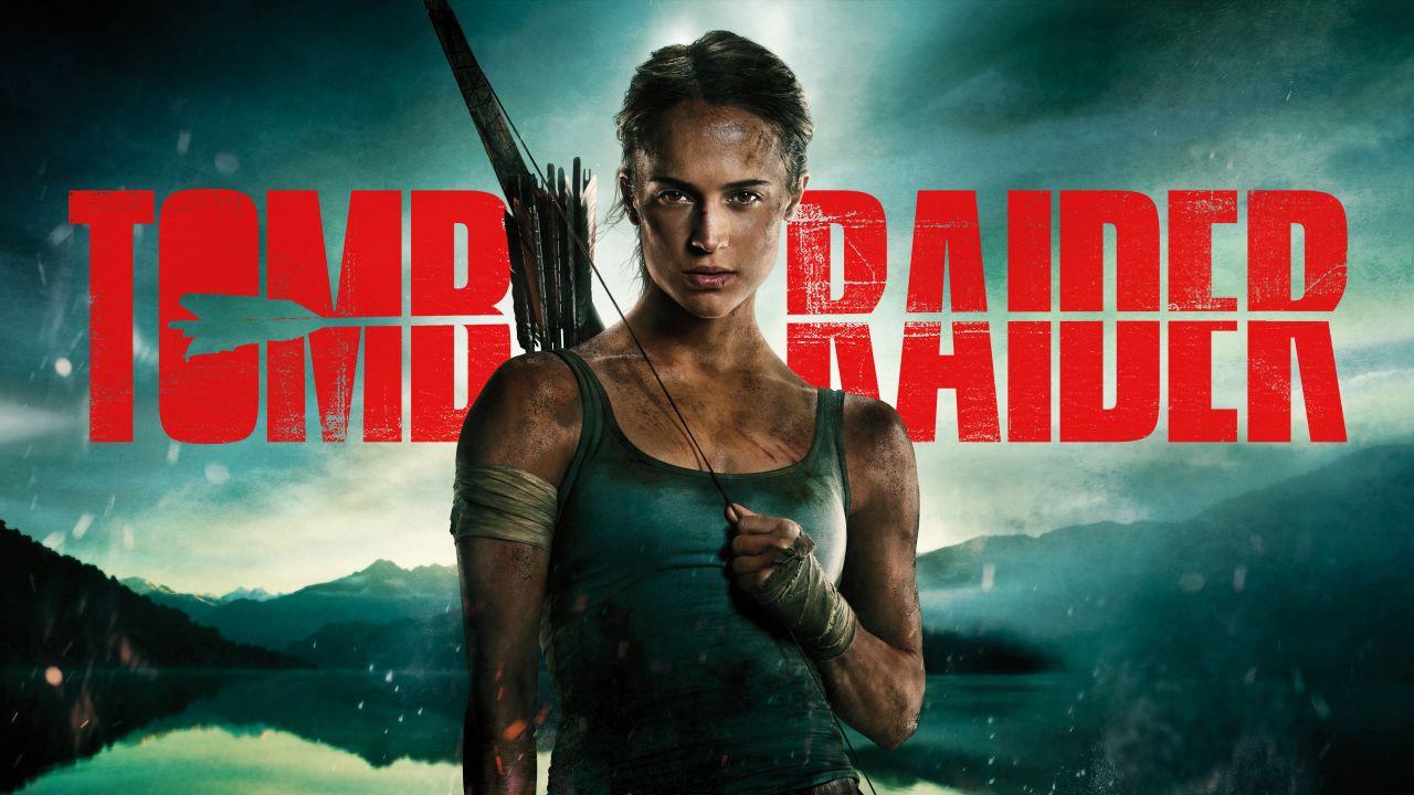 Tomb Raider 2018 Movie Review Vgculturehq