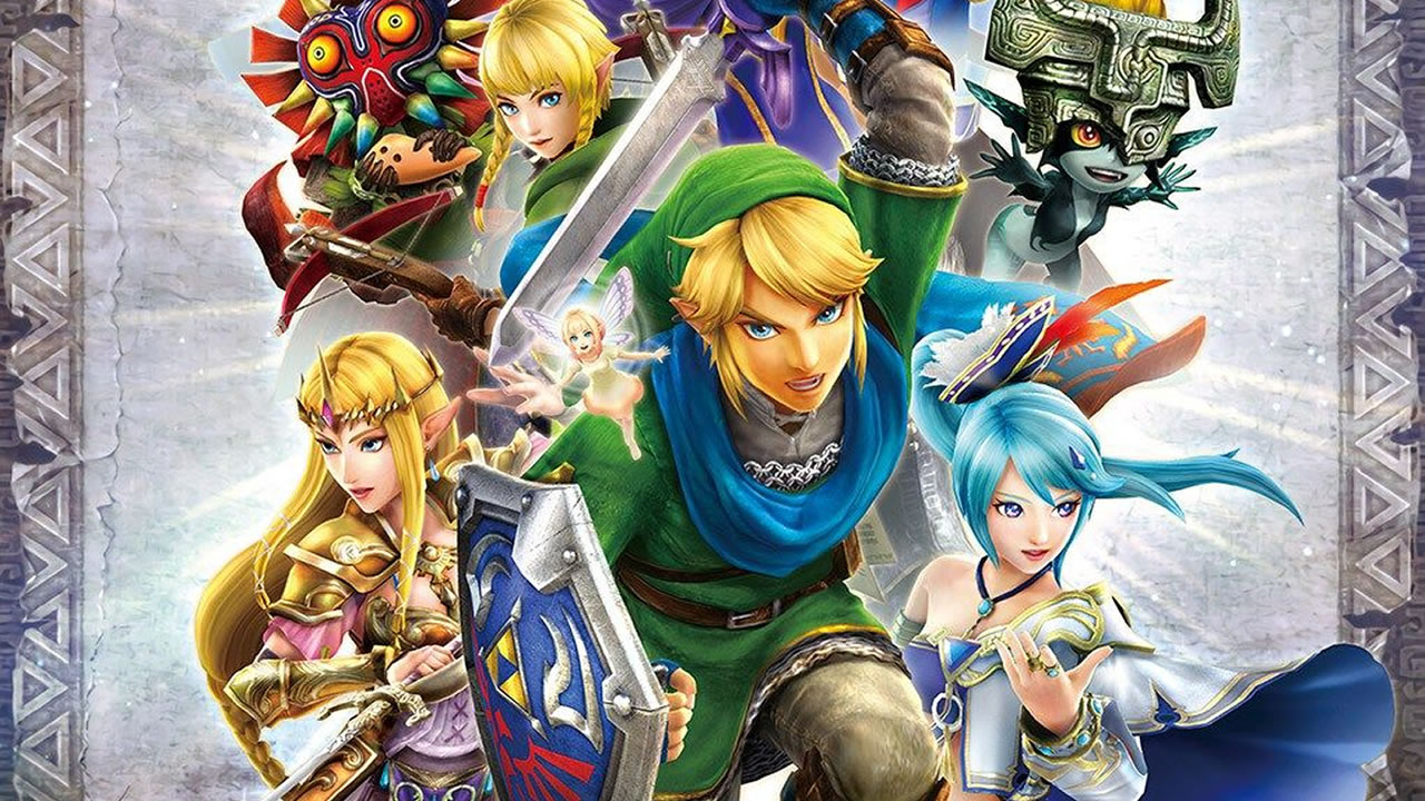 Hyrule Warriors Definitive Edition Is More Enjoyable Than Breath Of The Wild Vgculturehq