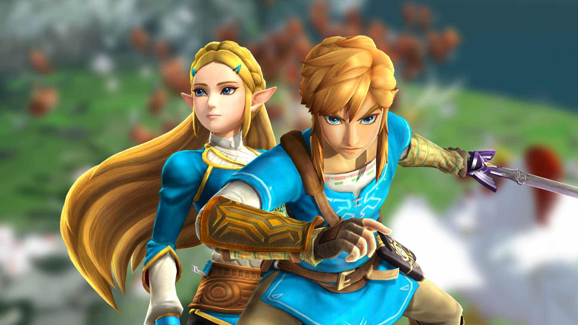 Hyrule Warriors Definitive Edition Review Nintendo Switch Vgculturehq