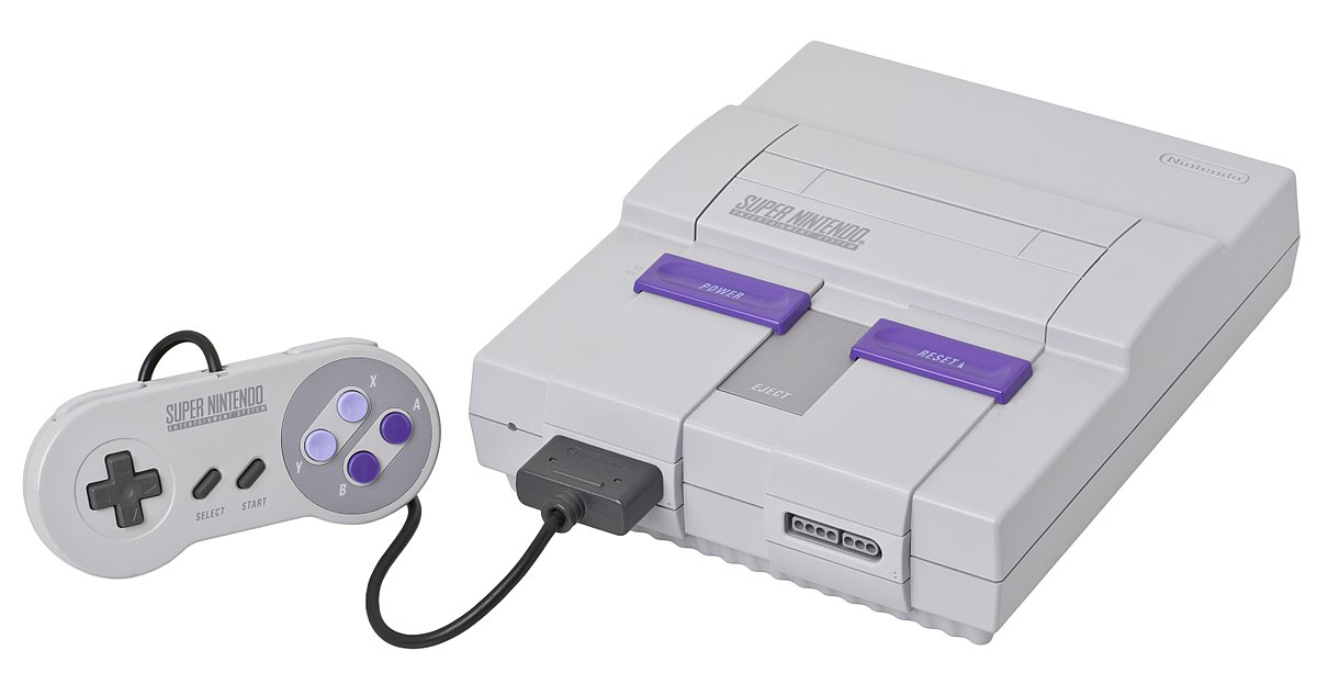 Capcom Making New SNES Cartridges