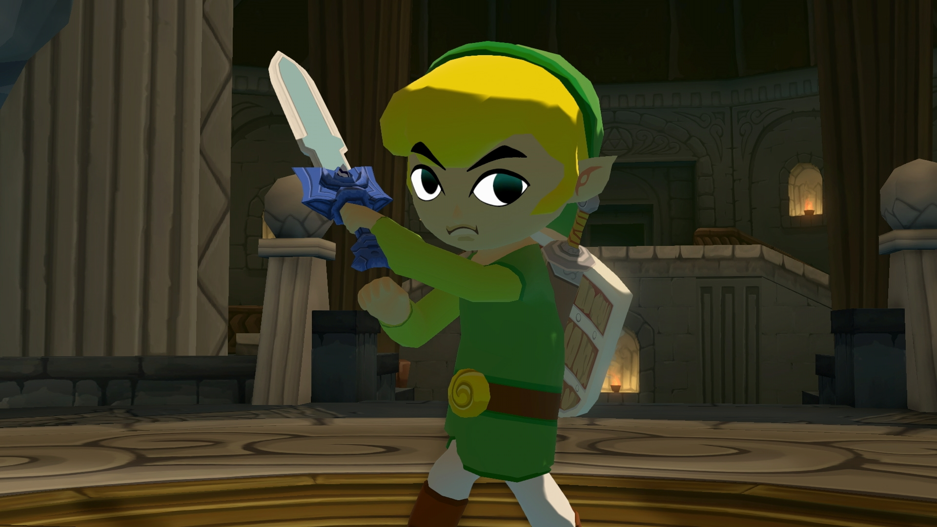 The Nintendo Switch Needs More Zelda Remasters