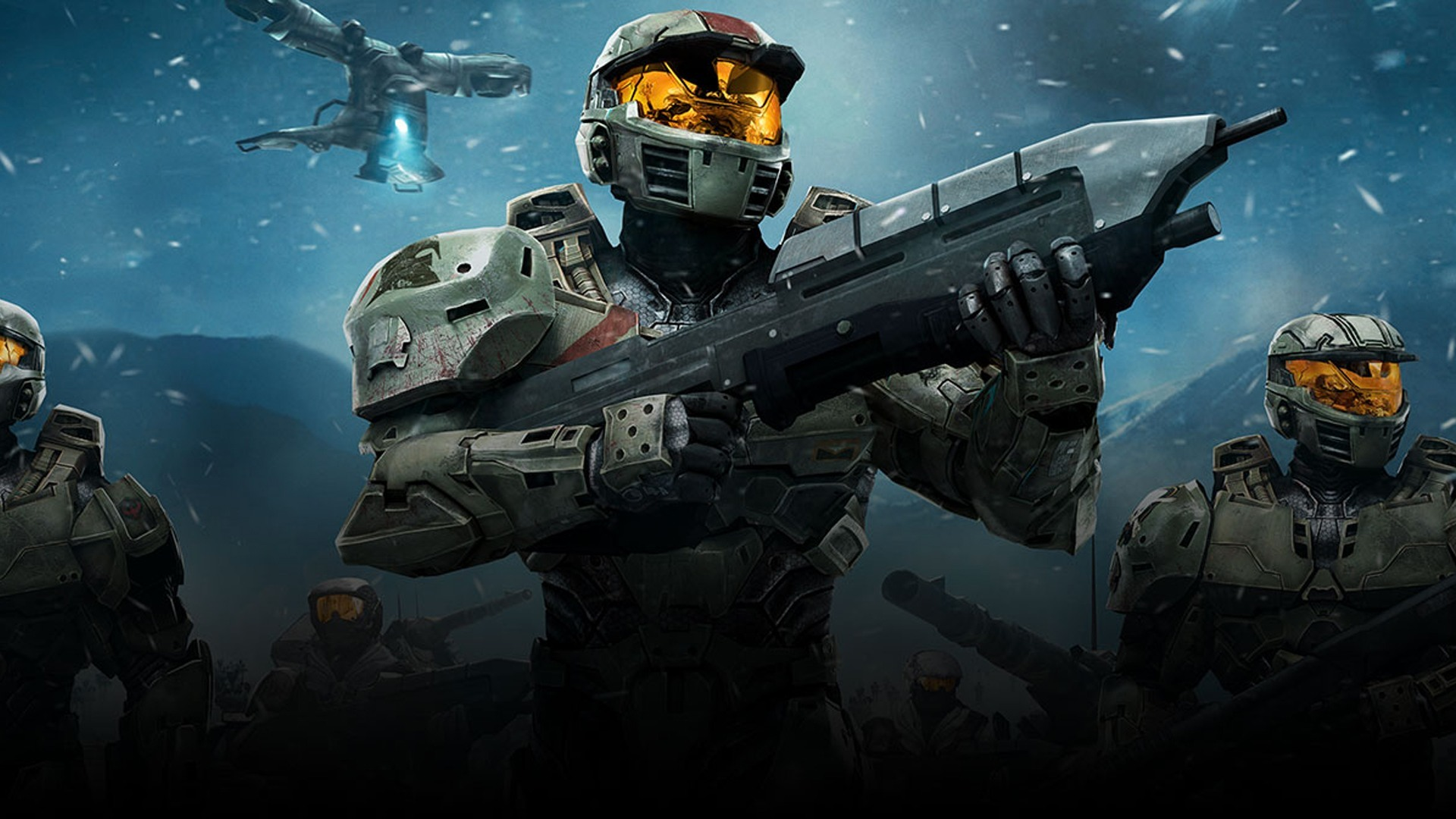 Xbox World Premieres