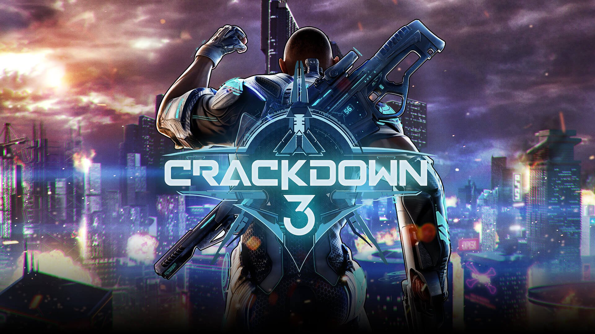 Crackdown 3 Hit With Another Delay