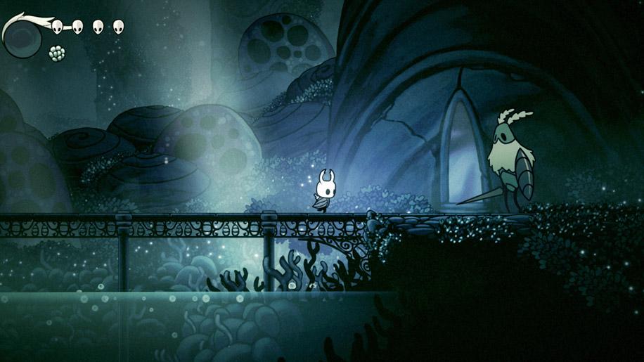 Hollow Knight Free DLC