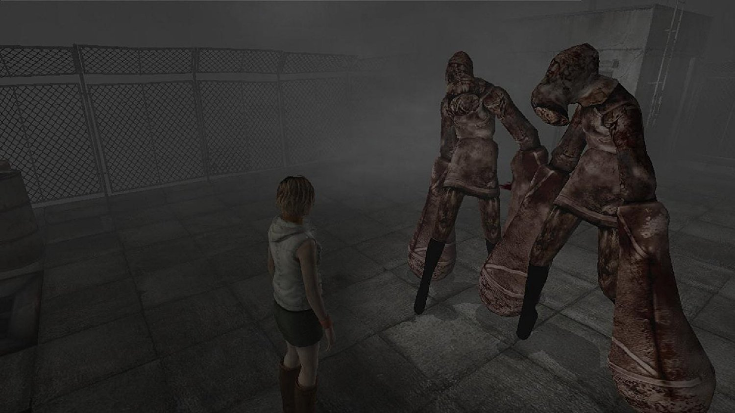 Silent Hill Games Become Backward Compatible on Xbox One
