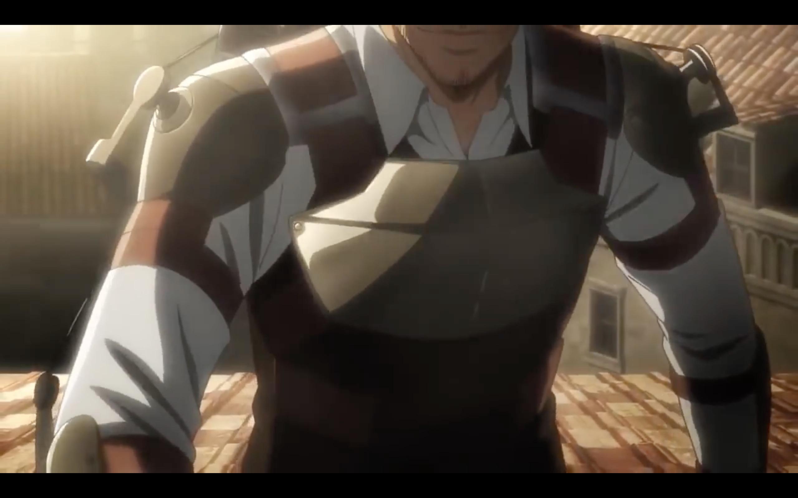 Attack on Titan Season 3 Premiere Review