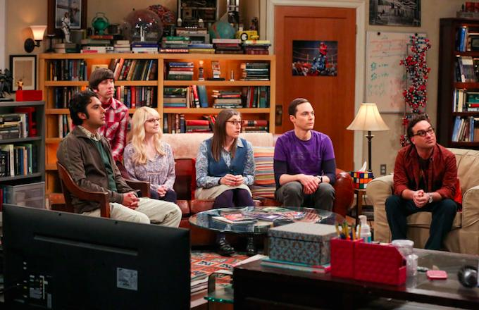 The Big Bang Theory is Ending