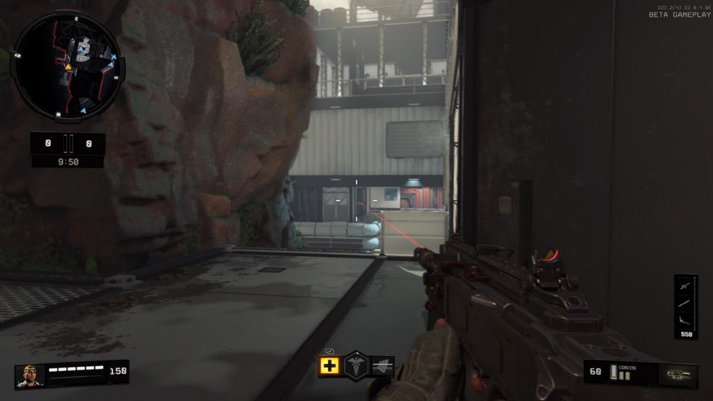 Black Ops 4 Preview